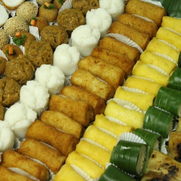 Traditional Cakes/Snacks