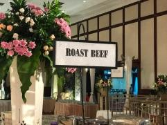 Roast Beef Gandrung