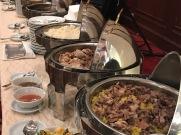 Buffet Gandrung Catering Dhanapala