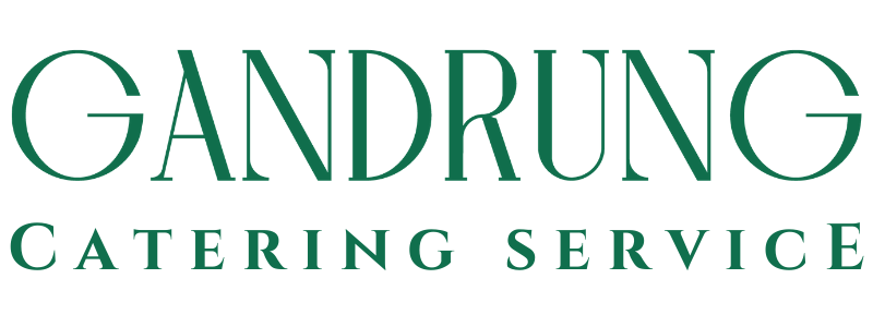 GANDRUNG CATERING SERVICE